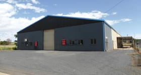 Factory, Warehouse & Industrial commercial property for lease at 17 Jannali Road Dubbo NSW 2830