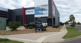 Showrooms / Bulky Goods commercial property leased at 5/82 Eucumbene Drive Ravenhall VIC 3023