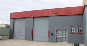 Factory, Warehouse & Industrial commercial property leased at 4/13 Industry Dr Caboolture QLD 4510