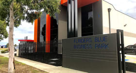 Showrooms / Bulky Goods commercial property for lease at 22/23-25 Commercial Drive Pakenham VIC 3810
