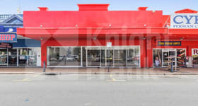 Showrooms / Bulky Goods commercial property for sale at Whole of the property/55 East Street Rockhampton City QLD 4700