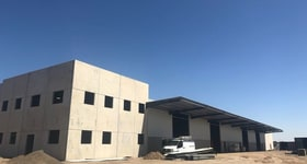 Factory, Warehouse & Industrial commercial property for lease at Portion Lot 522 Cnr Hanson & Wilkins Roads Wingfield SA 5013
