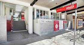 Other commercial property for lease at Pinnacle Apartment Lot 1, 741 Hunter Street Newcastle NSW 2300