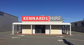 Industrial / Warehouse commercial property for lease at 13B Gordon Road Mandurah WA 6210