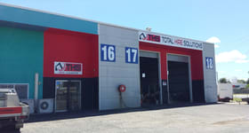 Industrial / Warehouse commercial property for lease at Unit 16-18, 10 Dooley Street Park Avenue QLD 4701