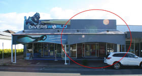 Offices commercial property sold at 123 Sheridan Street Cairns City QLD 4870