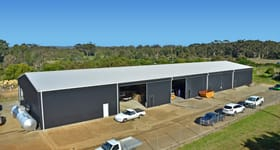 Factory, Warehouse & Industrial commercial property leased at Unit 5b, 35 Newton Street Albany WA 6330