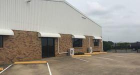 Factory, Warehouse & Industrial commercial property for lease at 4 Tranberg Street Gladstone Central QLD 4680