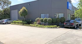 Factory, Warehouse & Industrial commercial property for lease at 41/756 Burwood Highway Ferntree Gully VIC 3156