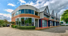 Offices commercial property leased at 5/269 Abbotsford Road Bowen Hills QLD 4006
