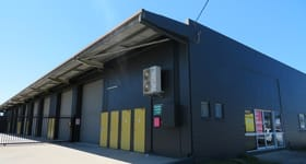 Factory, Warehouse & Industrial commercial property for lease at 40-44 Elvin Street Paget QLD 4740