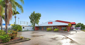 Factory, Warehouse & Industrial commercial property for lease at 127 Gladstone Road Rockhampton City QLD 4700