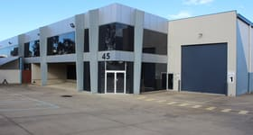 Factory, Warehouse & Industrial commercial property for sale at 41-47 William Angliss Drive Laverton North VIC 3026