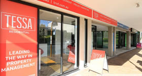 Showrooms / Bulky Goods commercial property for lease at 1A/690 Brunswick Street New Farm QLD 4005
