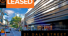 Showrooms / Bulky Goods commercial property for lease at 21 Daly Street South Yarra VIC 3141
