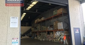 Factory, Warehouse & Industrial commercial property for lease at Unit 6/7 - 9 Gibbes Street Chatswood NSW 2067