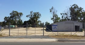 Factory, Warehouse & Industrial commercial property for lease at Gracemere QLD 4702