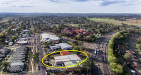 Factory, Warehouse & Industrial commercial property leased at 14 Ironbark Avenue Camden NSW 2570