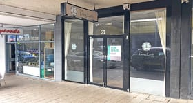 Medical / Consulting commercial property for lease at 61 Wells Street Frankston VIC 3199