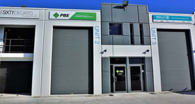 Offices commercial property sold at 2/1631 Wynnum Road Tingalpa QLD 4173