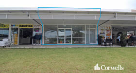 Showrooms / Bulky Goods commercial property for lease at 4/14 Rainbow Beach Road Rainbow Beach QLD 4581