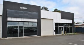 Showrooms / Bulky Goods commercial property for lease at 101 Mort Street (Cnr of Norwood) T1(Northern Portion) Toowoomba City QLD 4350