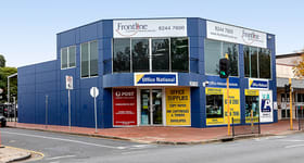 Offices commercial property for lease at 207-209 Port Road Hindmarsh SA 5007