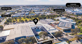 Factory, Warehouse & Industrial commercial property for lease at 6 Packard Street Joondalup WA 6027