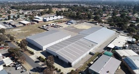 Factory, Warehouse & Industrial commercial property for lease at 7 Lockhart Road Kelmscott WA 6111