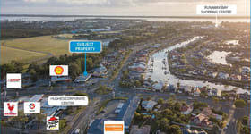 Shop & Retail commercial property for lease at 123 Lae Drive Runaway Bay QLD 4216