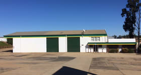 Factory, Warehouse & Industrial commercial property for lease at 54 Carrington Road Torrington QLD 4350