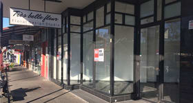Shop & Retail commercial property for lease at Ground/641 Mt Alexander Road Moonee Ponds VIC 3039