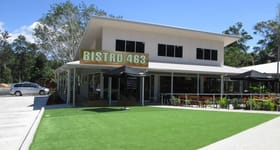 Offices commercial property for lease at 463 Beaudesert-Nerang Road Mount Nathan QLD 4211