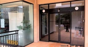 Medical / Consulting commercial property for lease at Room (18sqm)/40 Station Road Indooroopilly QLD 4068