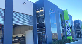 Factory, Warehouse & Industrial commercial property sold at 5/1445 South Gippsland Highway Cranbourne VIC 3977