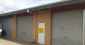Factory, Warehouse & Industrial commercial property for lease at Shed 3 & 4/47 Princess Street Bundaberg East QLD 4670