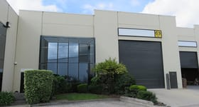 Factory, Warehouse & Industrial commercial property for lease at C3/5 Janine Street Scoresby VIC 3179