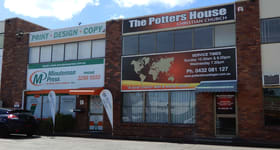 Offices commercial property leased at Lot 2 16 Randall Street Slacks Creek QLD 4127