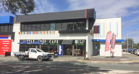 Retail commercial property leased at 5/2-10 Oatley Court Belconnen ACT 2617