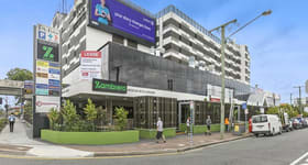Medical / Consulting commercial property for lease at 250 Ipswich Road Woolloongabba QLD 4102