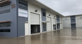 Factory, Warehouse & Industrial commercial property sold at 3/38 Lysaght Street Coolum Beach QLD 4573