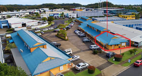 Offices commercial property for lease at Suite16&17/8 Corporation Circuit Tweed Heads South NSW 2486