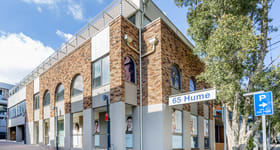 Offices commercial property for lease at Suite 2.02/65 Hume Street Crows Nest NSW 2065