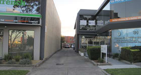 Other commercial property for lease at Rear Parking/31 Princes Highway Dandenong VIC 3175
