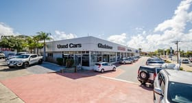 Shop & Retail commercial property for lease at 7-19 Toolooa Street Gladstone Central QLD 4680