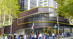 Hotel, Motel, Pub & Leisure commercial property for lease at Podium/99 Mount Street North Sydney NSW 2060