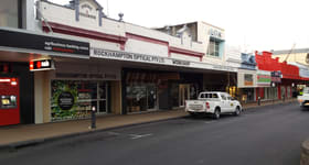 Serviced Offices commercial property for lease at 45 East Street Rockhampton City QLD 4700