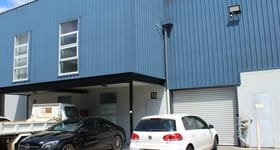 Factory, Warehouse & Industrial commercial property for lease at 15/37A King Road Hornsby NSW 2077