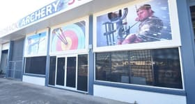 Showrooms / Bulky Goods commercial property for lease at 155 Ingham Road West End QLD 4810