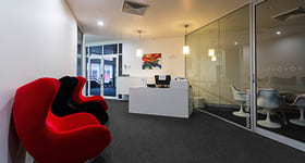 Serviced Offices commercial property for lease at Level 1/1  Burelli Street Wollongong NSW 2500